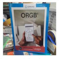 buku import ORGB 6 Organizational Behavior by Nelson