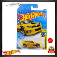 Hotwheels Diecast Hot Wheels Subaru WRX STI