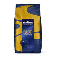 Lavazza Coffee Gold Selection Beans 1 kg