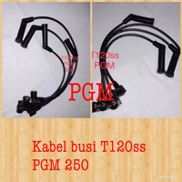 KABEL BUSI CABLE CORD PLUG T120SS CARBURATOR
