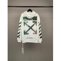 OFF WHITE HOODIE BEST SELLER NEW ARRIVAL S-XL