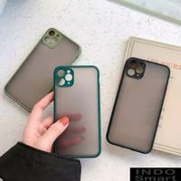 Samsung J2 Prime Softcase Mate Dove Case Aero Full Camera Casing Cover