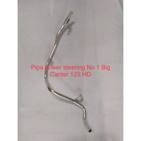 selang pipa pipe power steering high pressure no 1 ps 125 canter HD