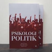 Buku Psikologi Politik