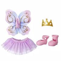 aksesoris boneka Baby Alive Little Styles Ballet Outfit Original SALE