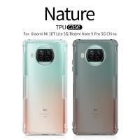 Nillkin Nature Soft Case Xiaomi Mi 10T Lite 5G / Redmi Note 9 Pro 5G