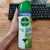 Dettol Disinfectant Spray 450 ml Morning Dew