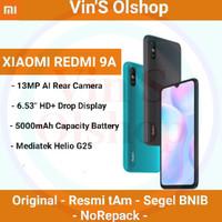 Xiaomi Redmi 9a 3/32 Resmi Tam