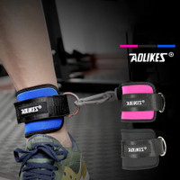 AOLIKES 7129 ANKLE LEG WEIGHT TRAINING STRAP (1pc) Harga untuk 1 pc