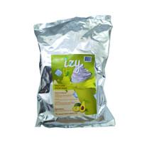 IZY Matcha Avocado Powder 1kg