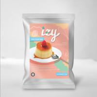 IZY Egg Pudding Powder 1kg