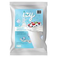 IZY Yogurt Smoothie Powder 1kg