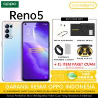 OPPO RENO 5 8/128 RENO5 GARANSI RESMI INDONESIA