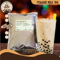 Powder Drink / Bubuk Minuman Original 1Kg (belum mix creamer&gula)