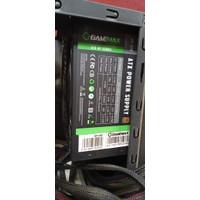 PSU Gamemax GP-650 650watt 80+ Joss