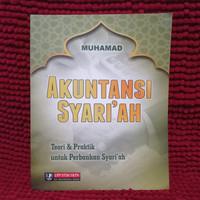buku akuntansi Syari'ah teori & praktik untuk perbankan by Muhamad