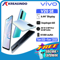 VIVO V20 SE 8/128 Ram 8GB Intelnal 128GB Garansi Resmi