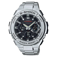Jam tangan pria Casio G-Shock GST-W110D-1AJF original Garansi resmi