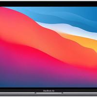 Apple MACBOOK AIR 2020 M1 CHIP 256GB RAM 8GB Garansi IBOX