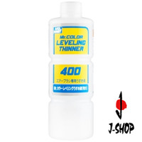 Mr.Hobby - T108 Mr. Color Leveling Thinner 400 ml