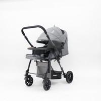 Stroller Baby Does / BabyDoes CH - BL 821 Maltoz Reversible