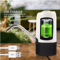 Pompa Air Galon Elektrik / Pompa Galon Elektrik / Dispenser Air Minum