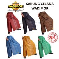 ECER/GROSIR Sarung Celana Tenun Wadimor / Cesar (Celana Sarung)