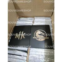 Steelcase / Steel Case / Steelbook Mortal Kombat 11 [ NO GAME ]