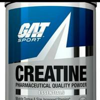 GAT SPORTS CREATINE MONOHYDRATE 300 GR 60 SERVING