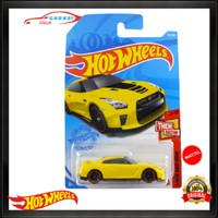 Hotwheels Hot Wheels Nissan GT-R R35