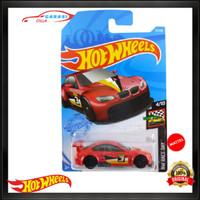 Hotwheels Diecast Hot Wheels BMW M3 GT2
