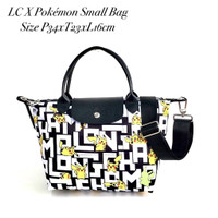 Lc X Pokémon Small Bag
