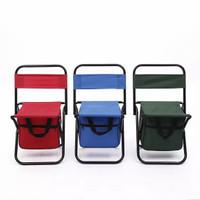bangku lipat portable kursi outdoor kursi mancing camping