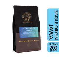 ARUTALA Kopi Jawa Arabika Java Arabica Coffee 200 gram