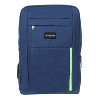 Backpack Travel Time 6205-17' Blue