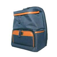 Natural Mom cooler bag Backpack Max Blue / tas asi bayi
