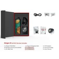 Oxva Origin X Full Kit Authentic by OXVA