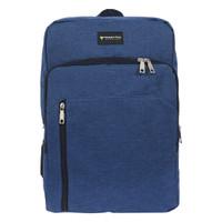 Backpack Travel Time 6206-17' Blue