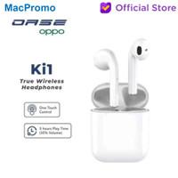OASE TWS Ki1 Wireless Earbuds - OPPO Official Accessories