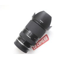 TAMRON 18-200mm F3.5-6.3 VC for SONY E MOUNT . Mulus Murah