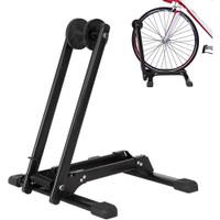 Vorcool Standar Parkir Sepeda MTB Roadbike Foldable Bike Stand L150