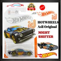 Hotwheels Mainan Diecast hot wheels ID Original