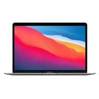 Apple MacBook Air M1 13.3inci, 8C CPU-7C GPU, 8GB/256GB MGN63ID/A GREY