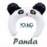 bando balon karakter/bando balon panda