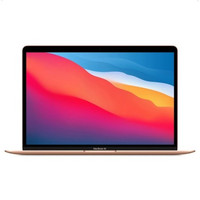 MacBook Air M1 13.3inci, 8C CPU-7C GPU, 8GB/ 256GB MGND3ID/A GOLD