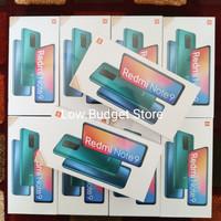 Redmi Note 9 4/64 Garansi Resmi No Repack