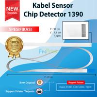 Master Chip Cartridge CSIC Epson 1390 Contact Board CISS Printer 1390