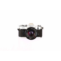 Kamera Analog SLR Canon AE-1 Mint Condition !!