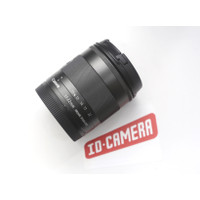 CANON EF M 11-22mm F4-5.6 IS STM . Mulus Murah 11-22