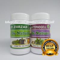 Obat Polip Hidung Herbal Asli De Nature Indonesia